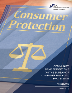 BCFP Consumer Protection Report
