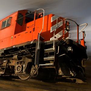 Credit Union: Runaway Freight Train