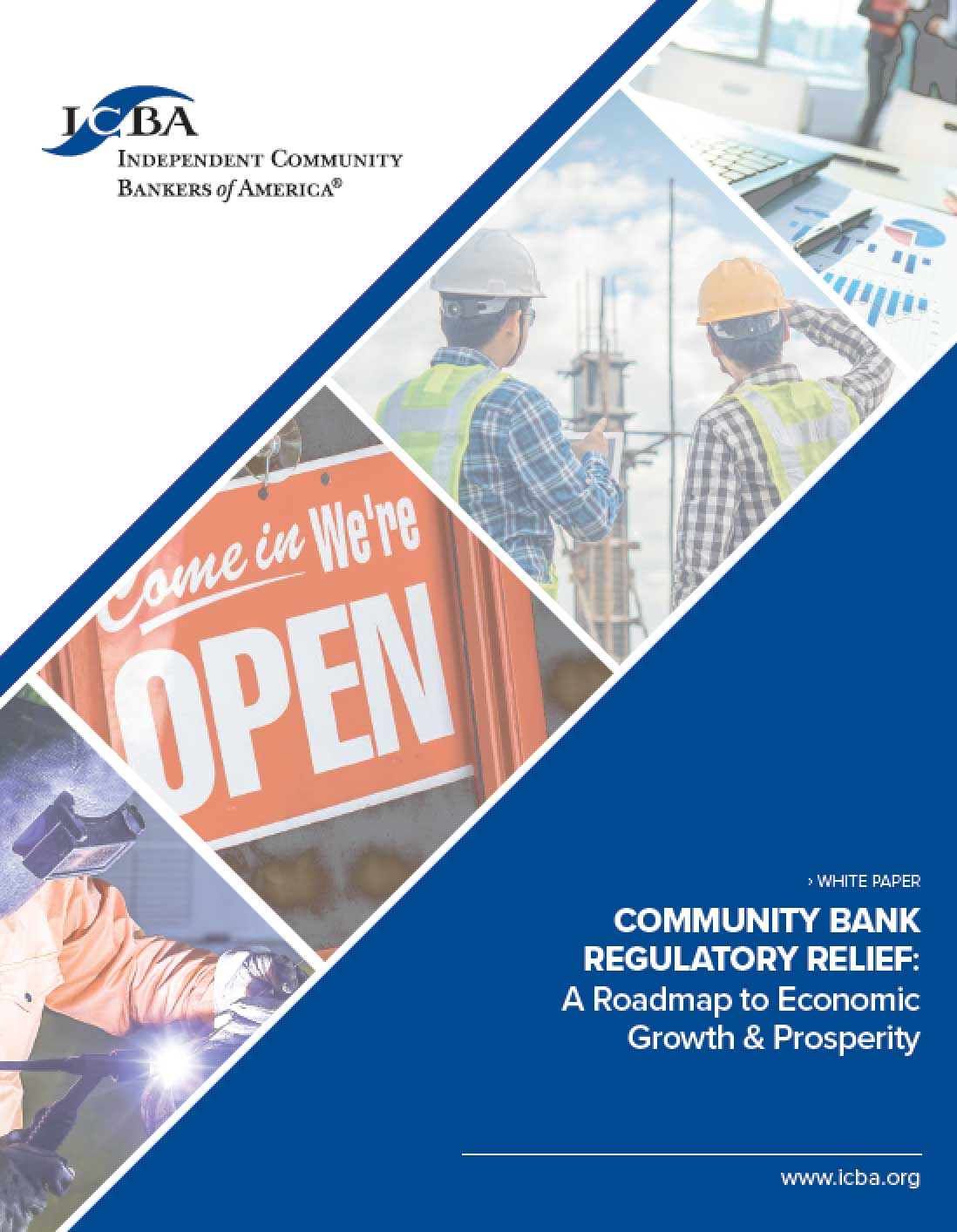 Community Bank Regulatory Relief: A Roadmap to Economic Growth & Prosperity