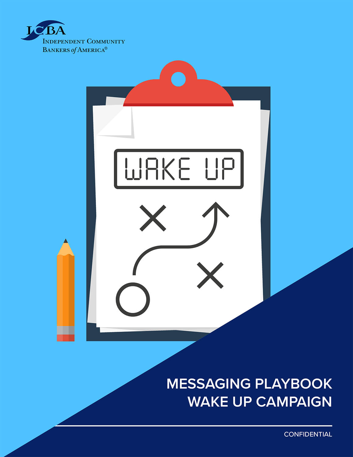 Wake Up Messaging Playbook