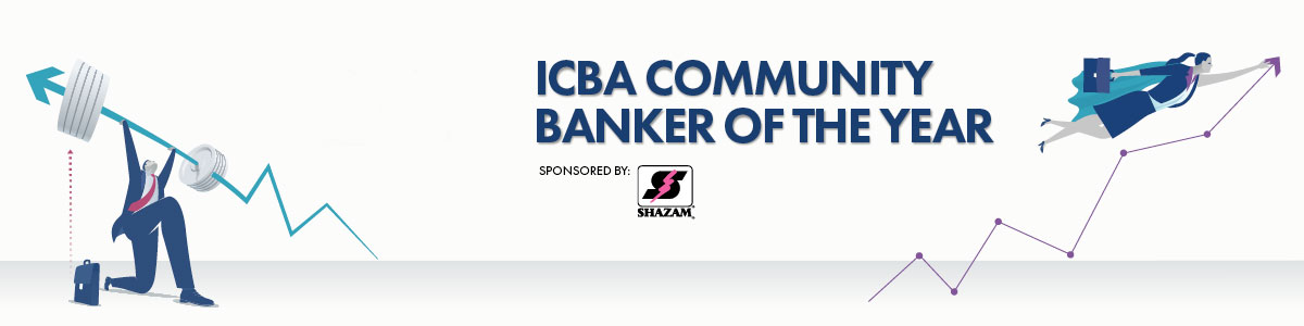 2018 Community Banker of the Year