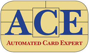 Automated Card Expert (ACE) Tool