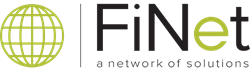FiNet Logo for ICBA Bancard