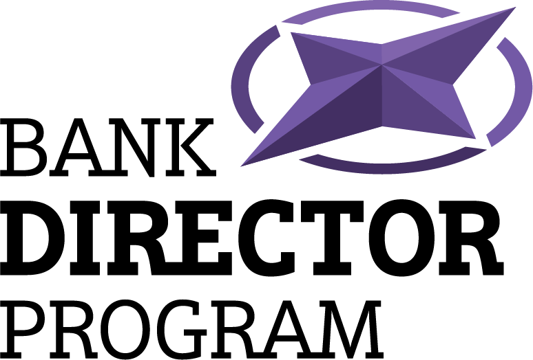 Bank Director Program Logo