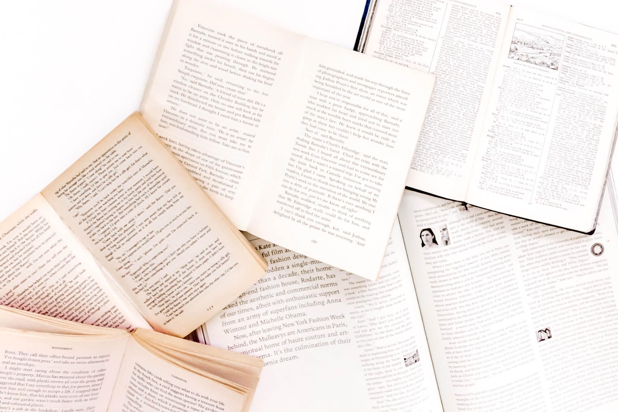 BDP Bible