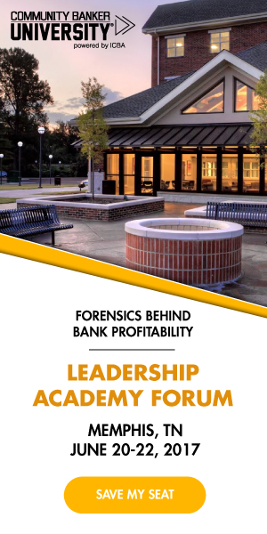 Leadership Academy Forum