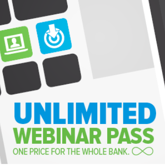 unlimited webinar pass keyboard image