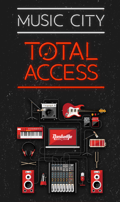 Total Access Pass