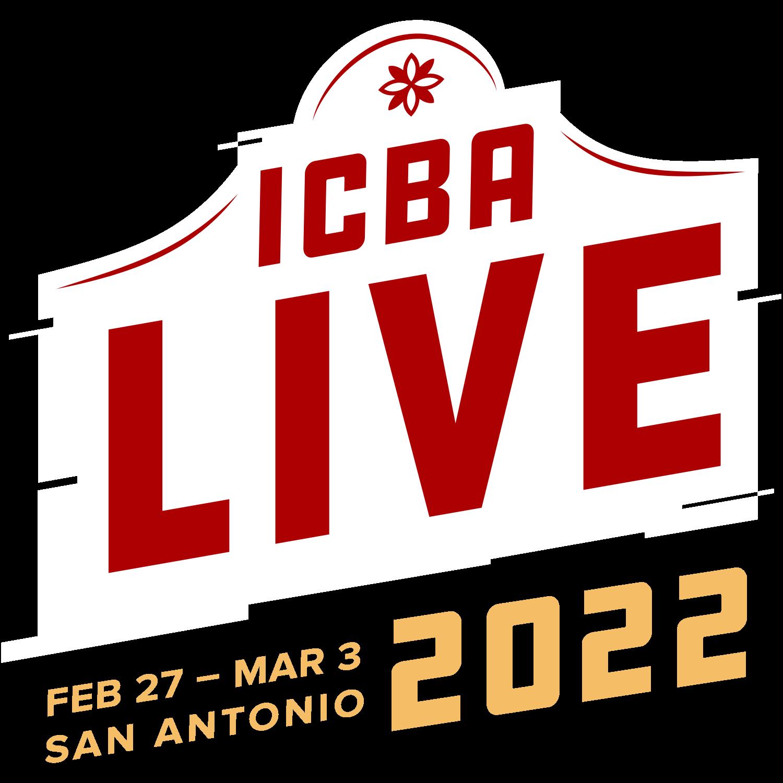 Live 2022 Logo