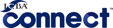 ICBA Connect Logo