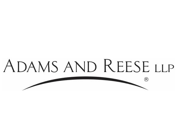 Adams and Reese logo