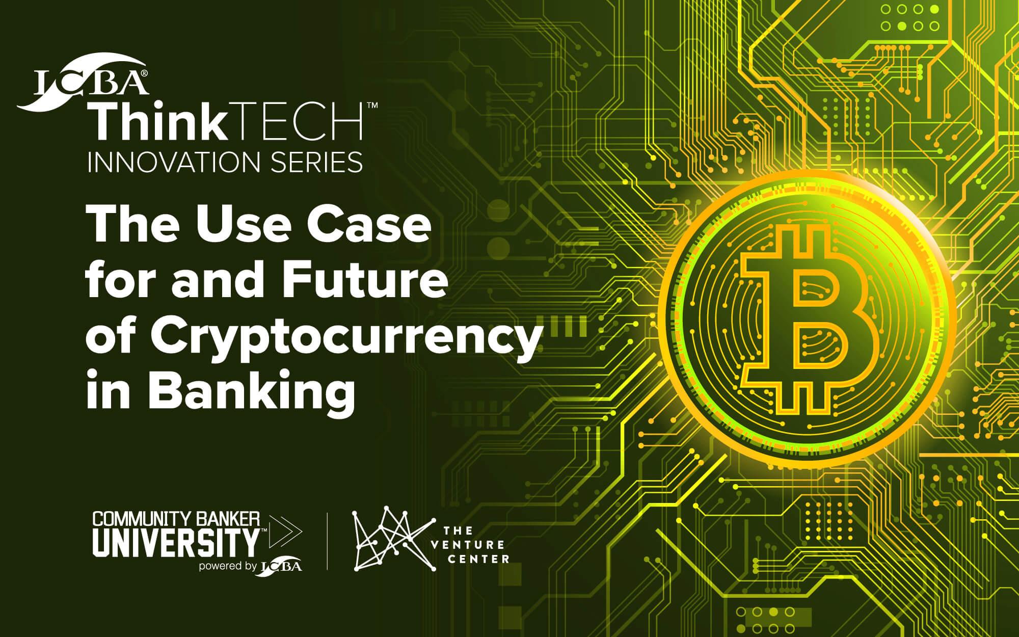 Cryptocurrency Use Case Webinar