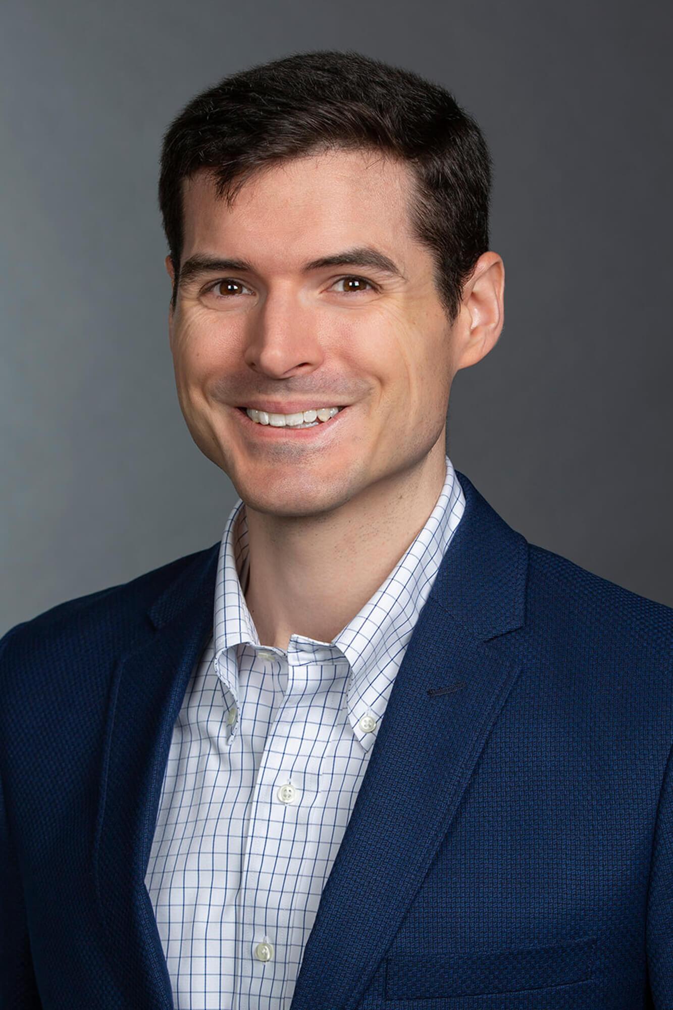Brian Laverdure