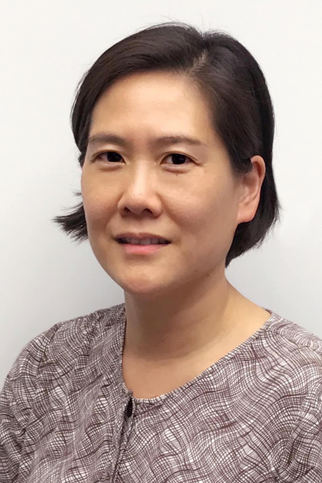Jill Sung