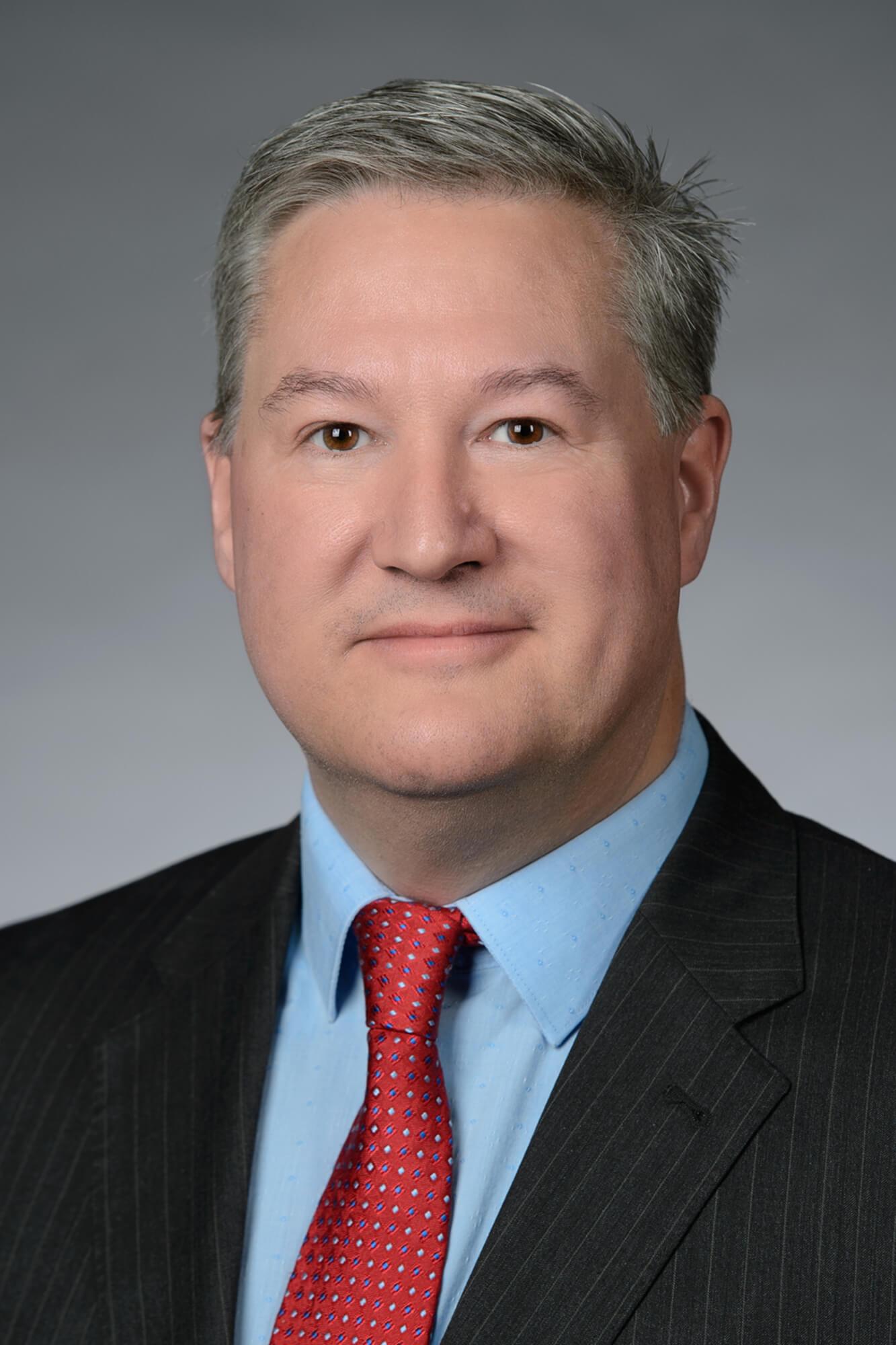 Joel Williquette