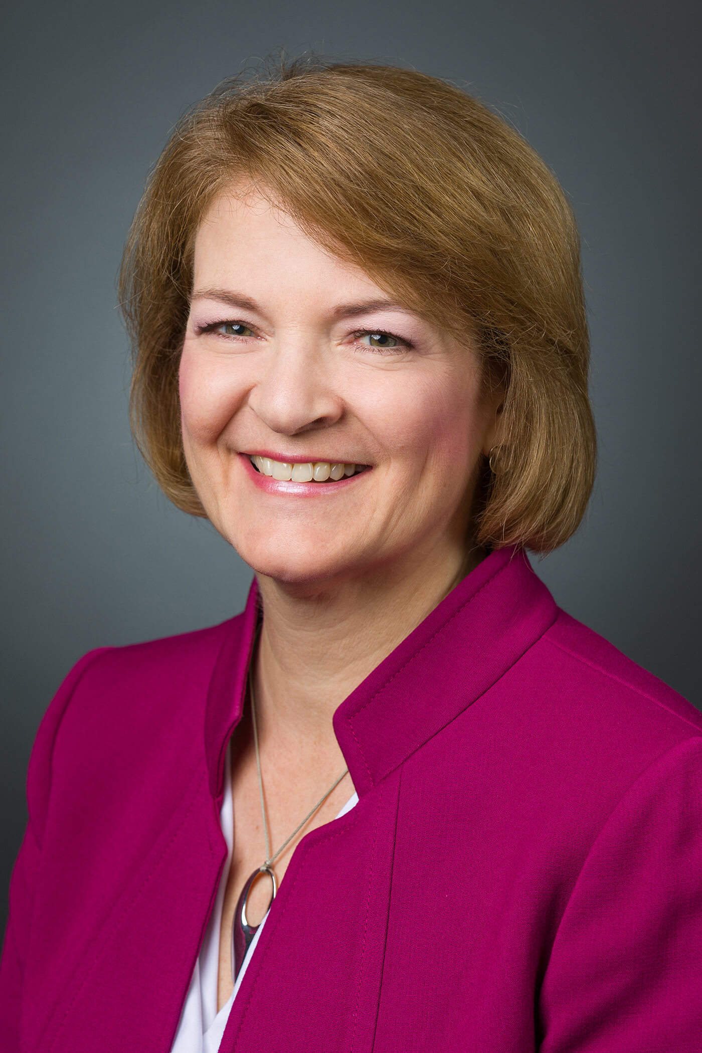 Karen M. Thomas