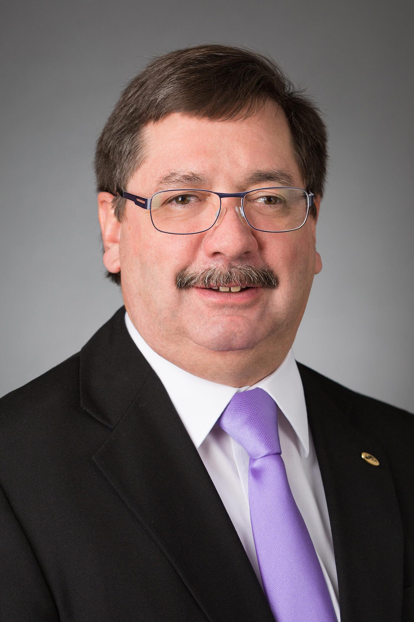 Michael Lahr