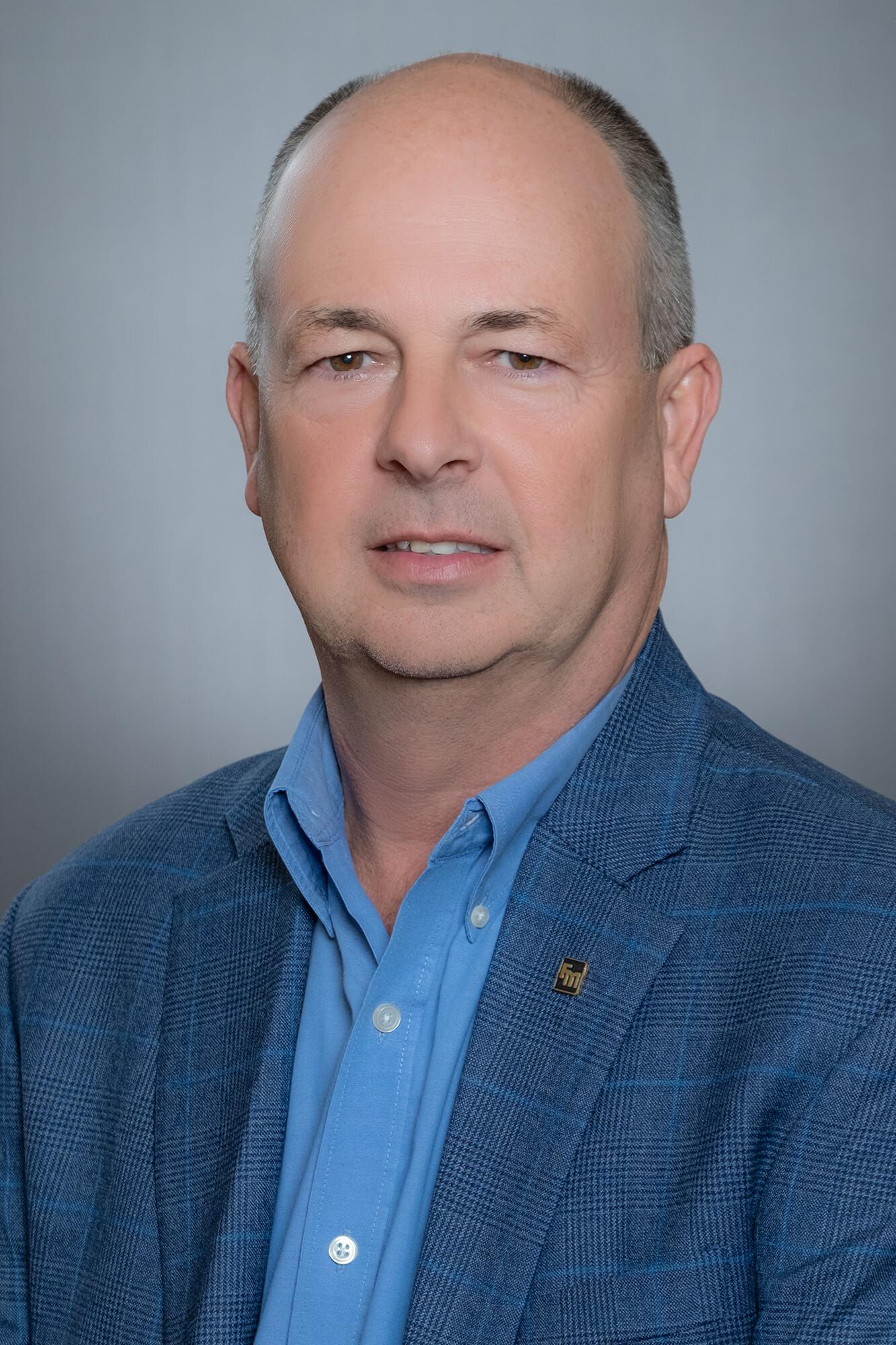 Shon Myers