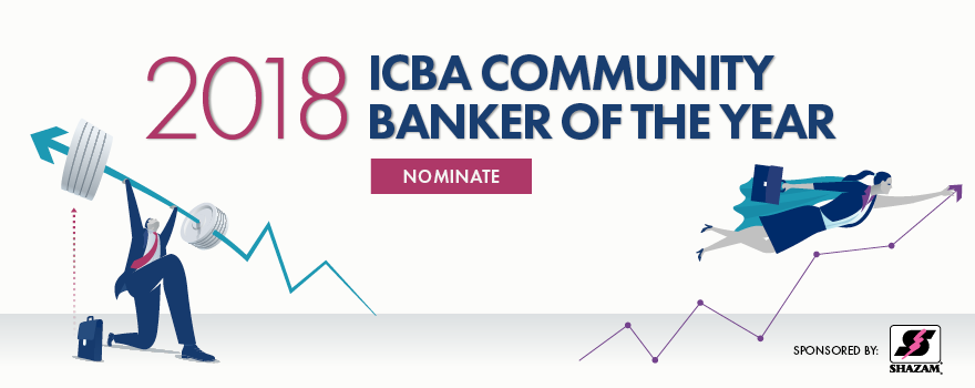 Community Banker of the Year