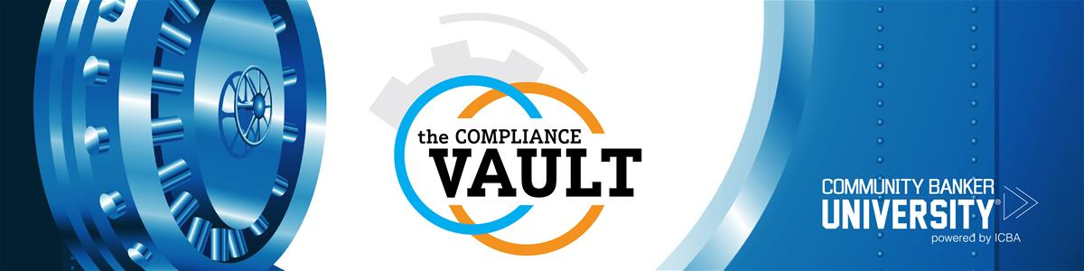 The Compliance Vault