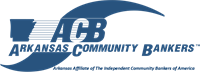 Arkansas Community Bankers Logo