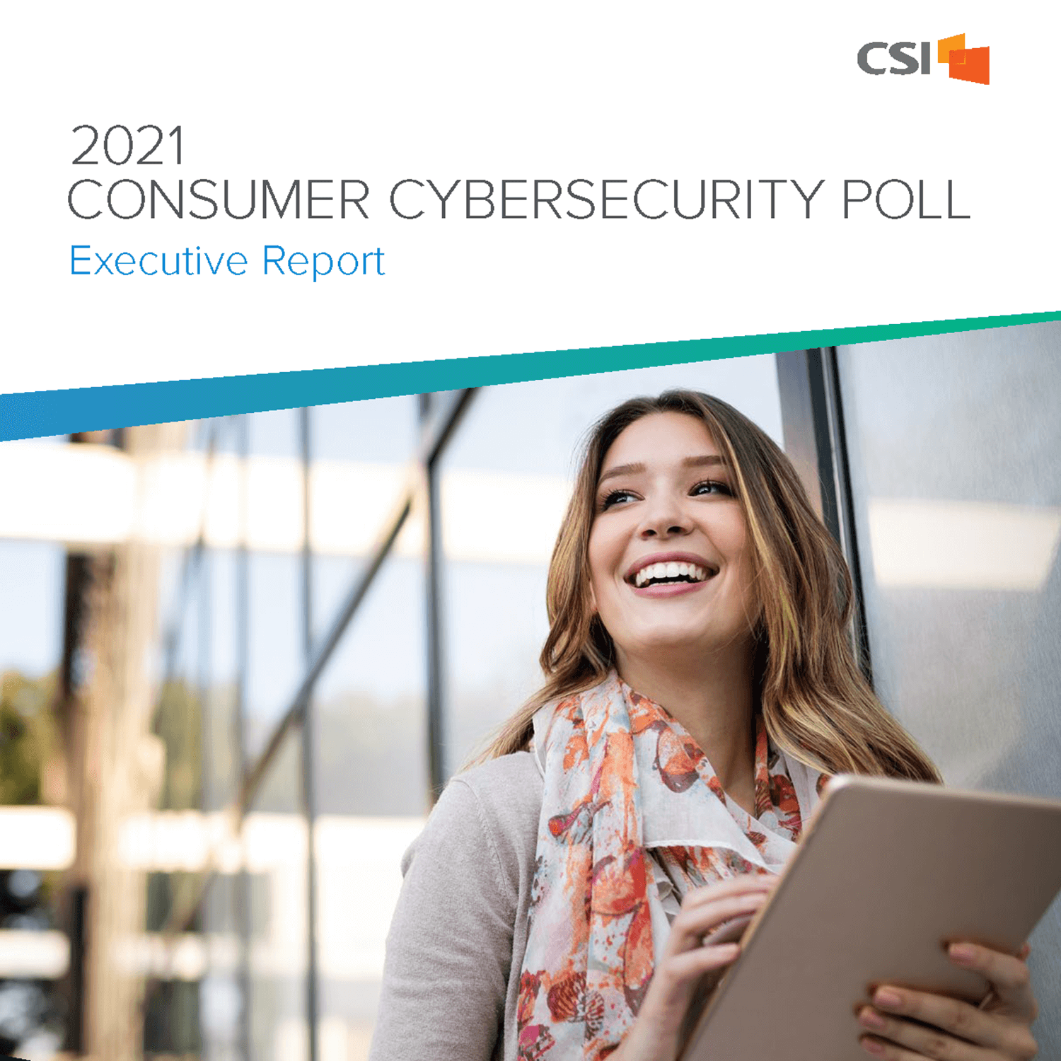 2021 Consumer Cybersecurity Poll