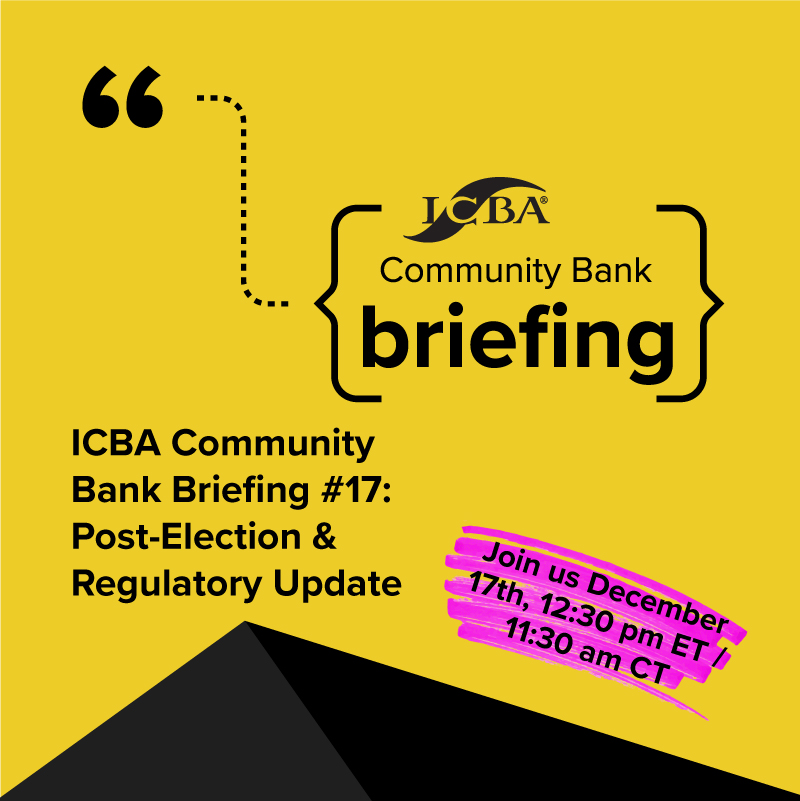 Bank Briefing 17 Square