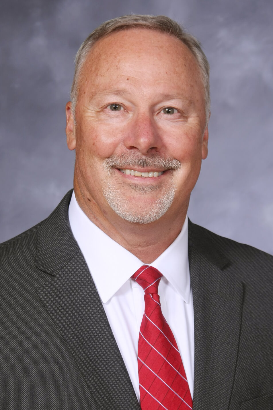 Barry L. Anderson