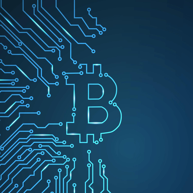 Bitcoin Square B