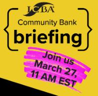 community bank brief