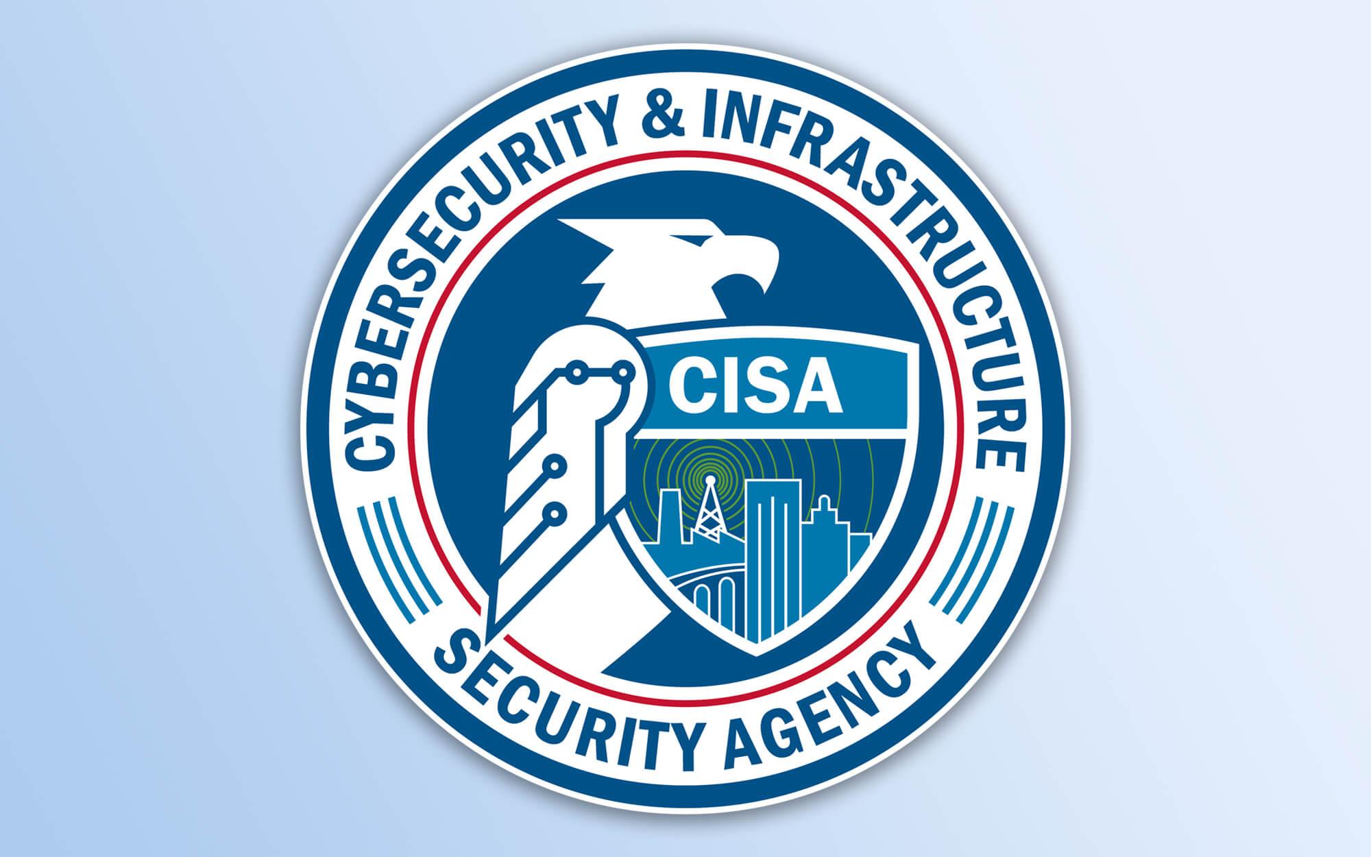 CISA Logo Horizontal