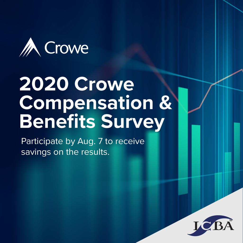 Crowe Survey 2020