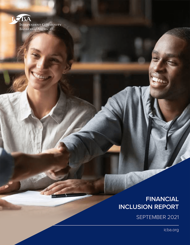Financial Inclusion Report