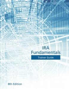IRA Training Organizer