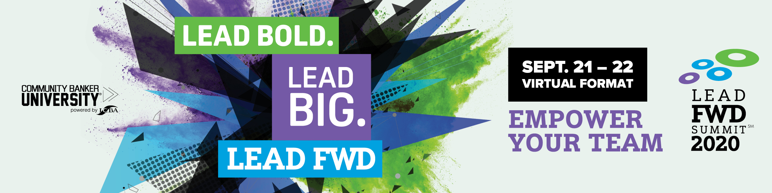 Lead FWD 2020