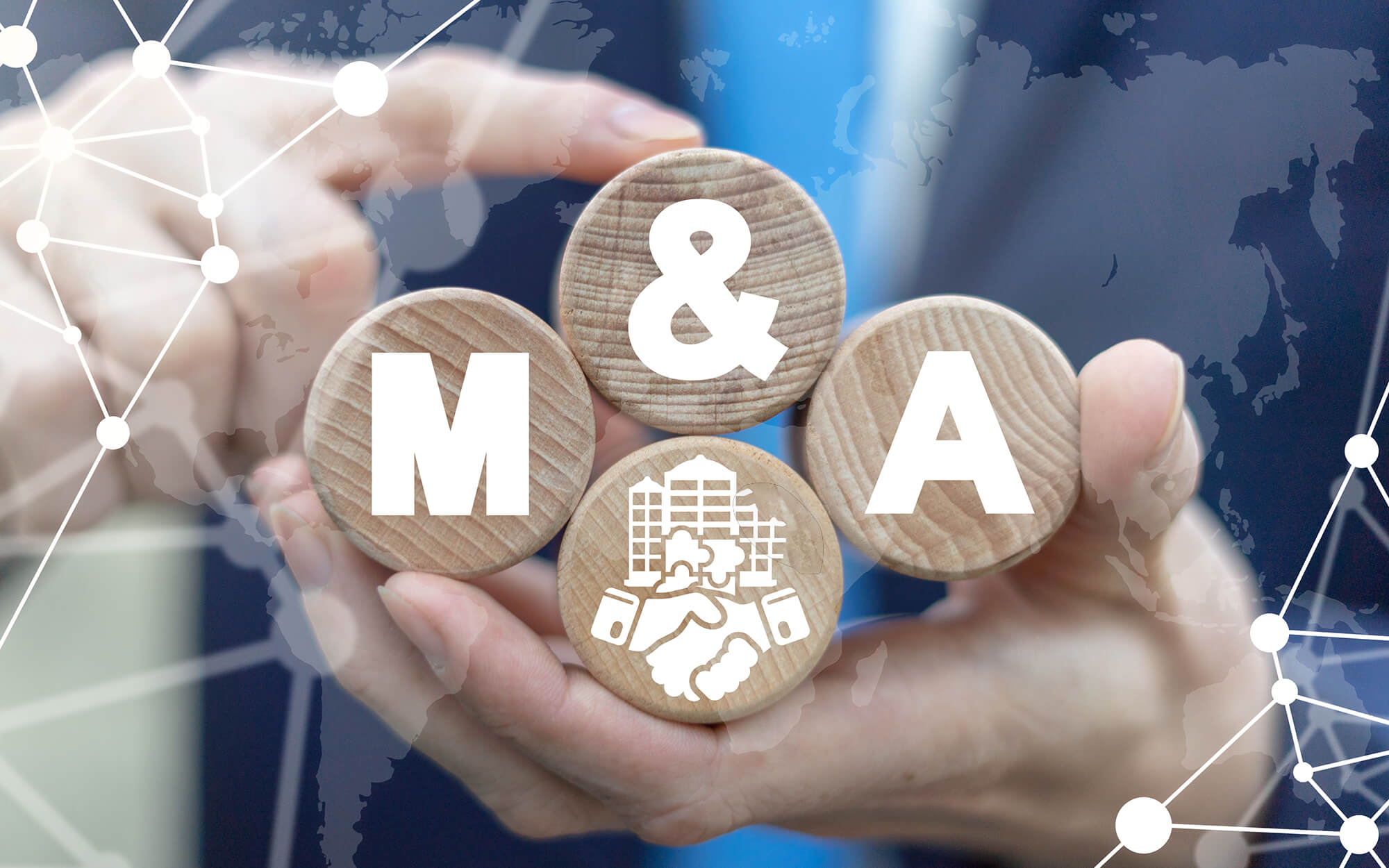 Mergers and Acquisitions Bundle