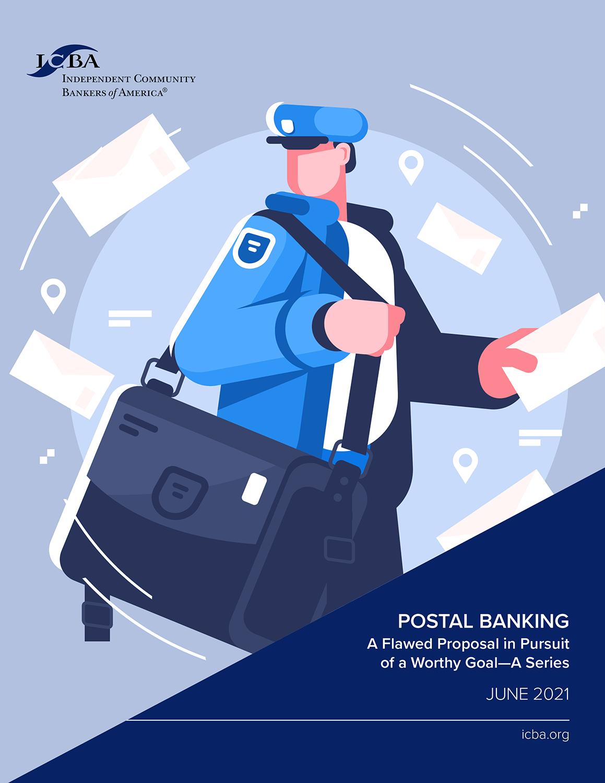 Postal Banking White Paper 2021