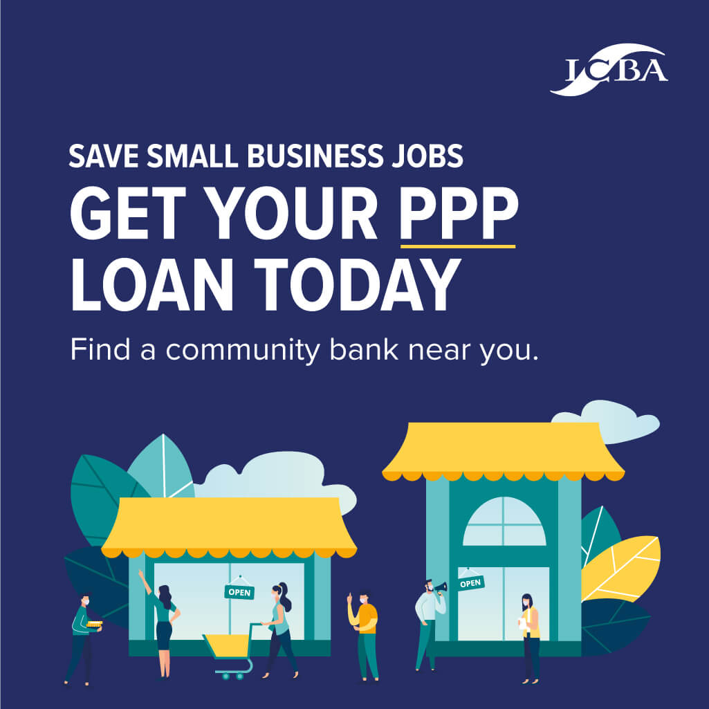 PPP Get Your Loan