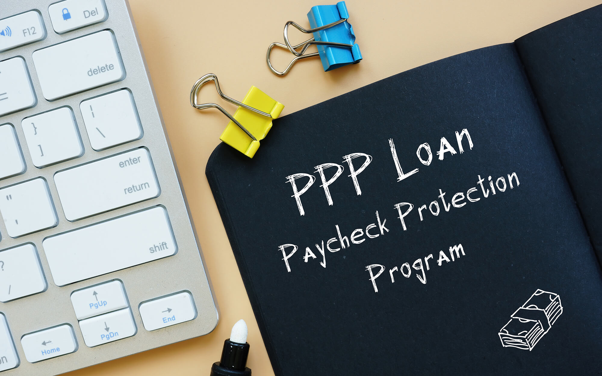 PPP Lending and Forgiveness