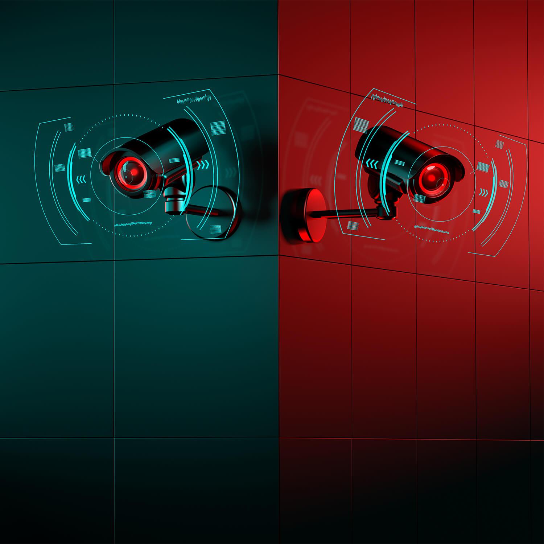 Privacy Cameras Square