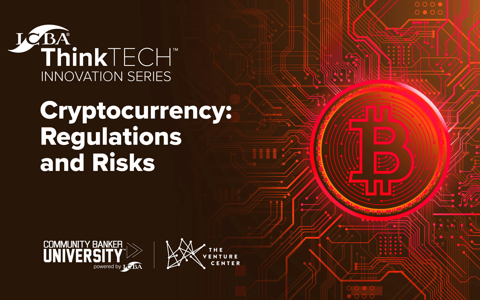 Cryptocurrency Regulations Webinar
