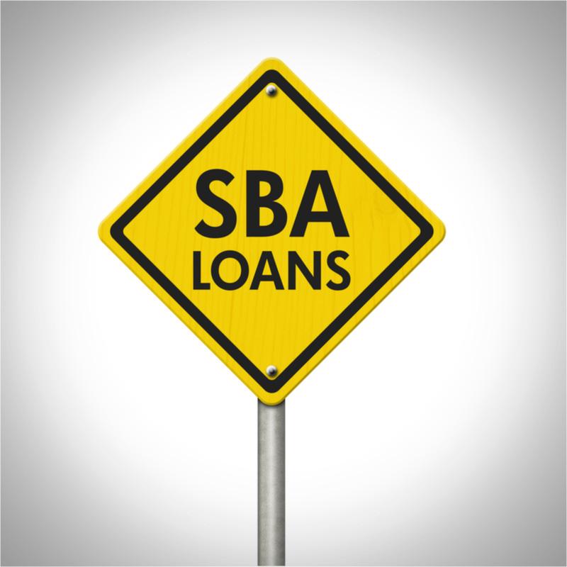 SBA Loans Image