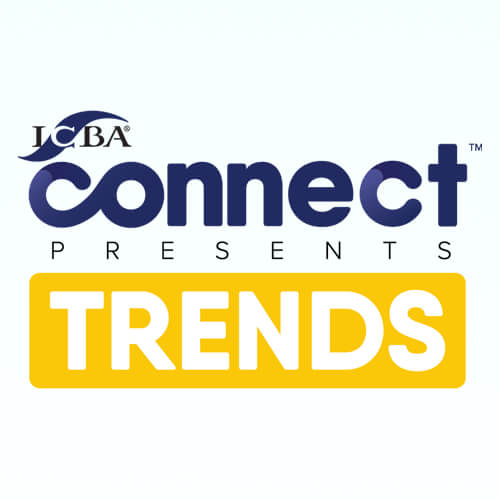 TRENDS Stacked Logo
