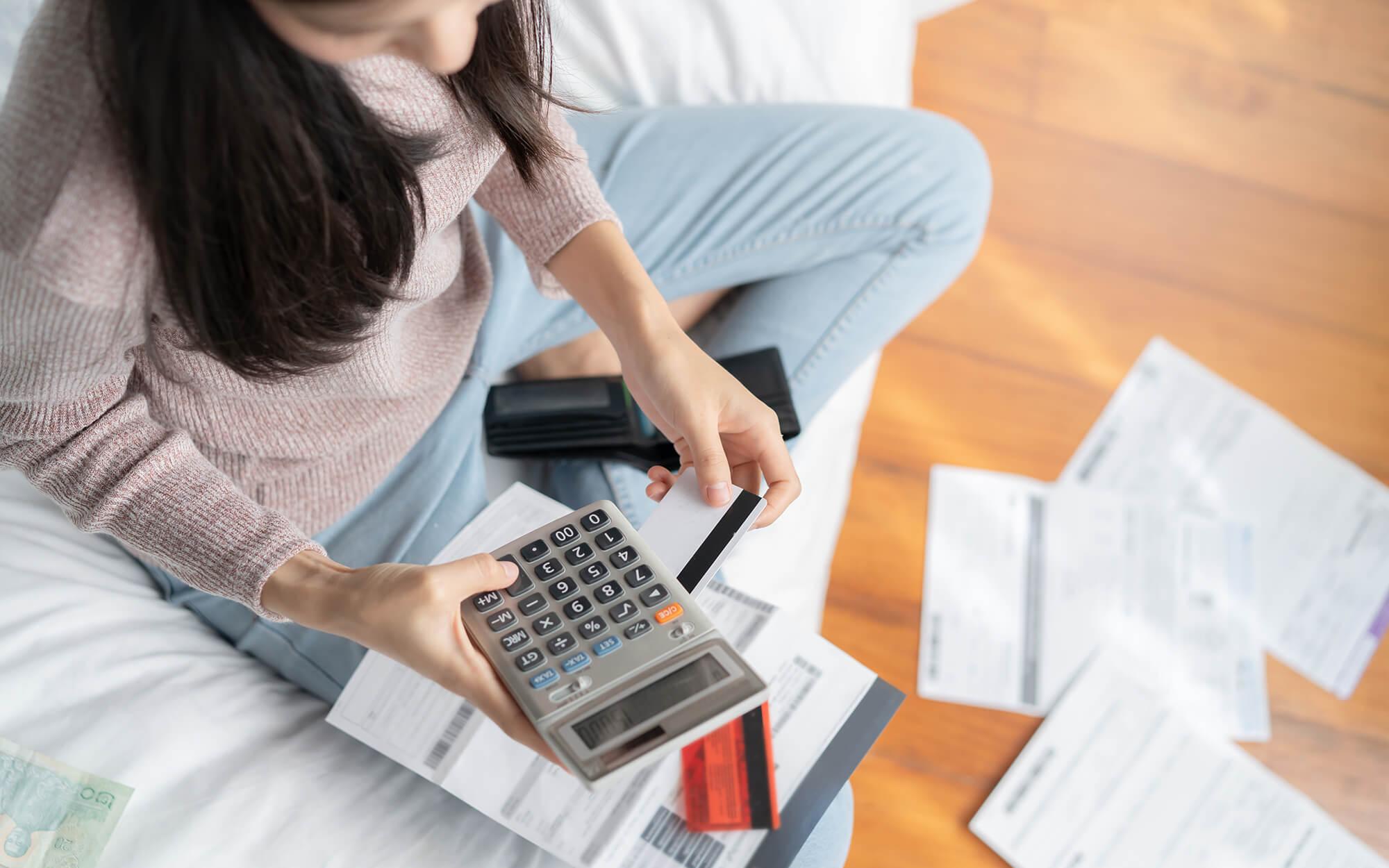 Troubled Loans