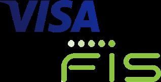 Visa and FIS