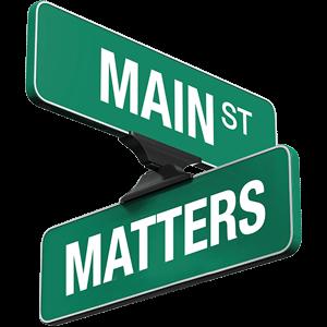 Main Street Matters