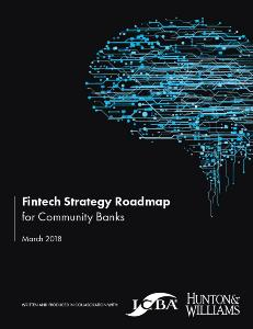 Fintech Strategy Roadmap