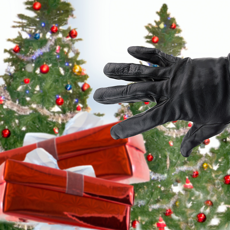 Gift Thief
